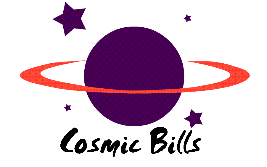 Cosmic Bills